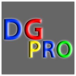 دی جی پرو مدیریت بسایت